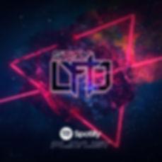 Spotify Playlist EDM