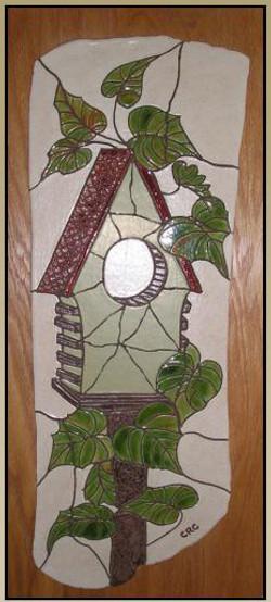 Birdhouse by Chris