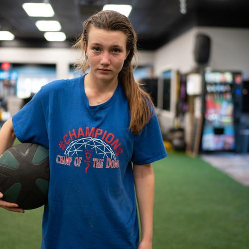 Elite Customized Training | Internal Kinetics Fitness