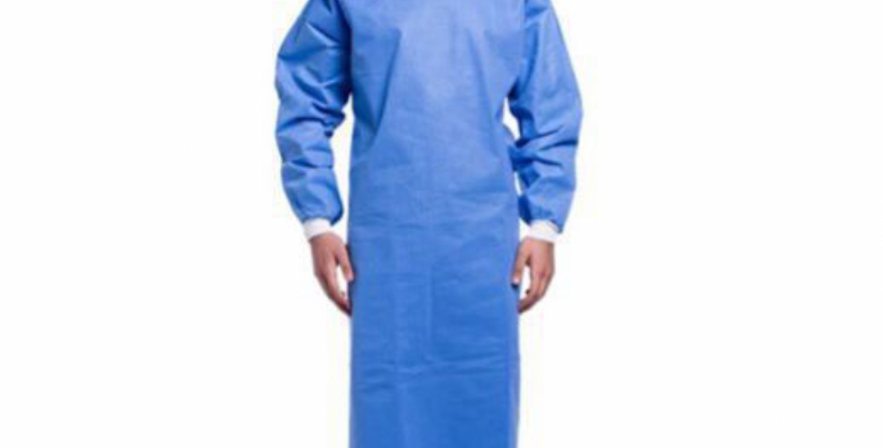 Surgical Gown - Certified Medical Use