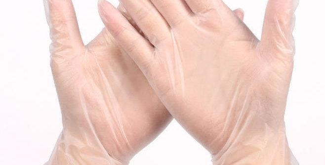 Gloves - Vinyl