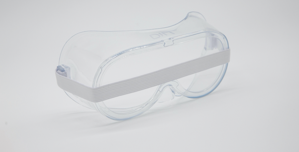 Safety Goggles - Non-Vented