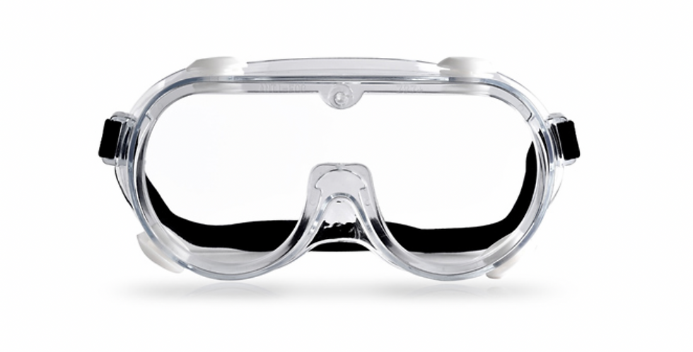Safety Goggles - Vented