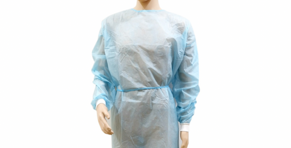 Disposable Hospital Gowns- Non-Medical and Level 1-3 AAMI