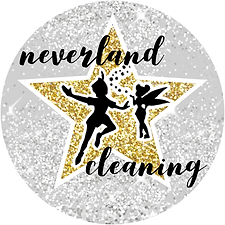 Neverland Cleaning Logo.png