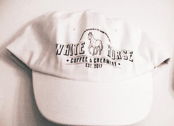 White Horse Cap