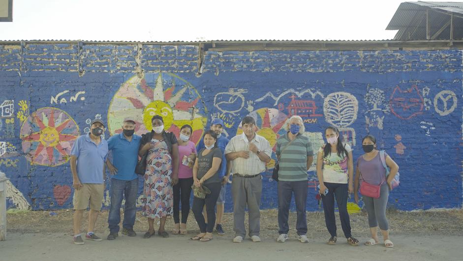 Murales de Nogales - Metro21