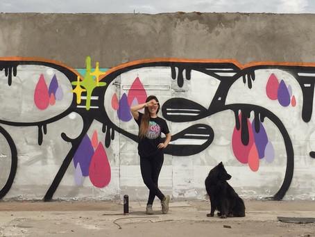Isidora Rivas: Mujeres escribiendo la calle
