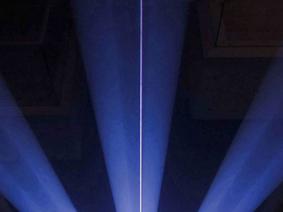 MásDeco: La luz como material