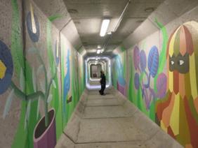 Tacticas Públicas: Metro21