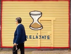La Tercera: apreciar arte urbano en Santiago