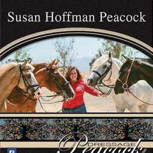 Susan Hoffman Peacock - Dressage Peacock