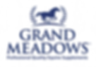 Grand Meadows - Professional Quality Equine Supplements