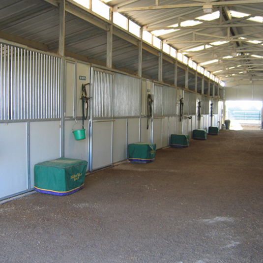 Dressage Peacock Stables