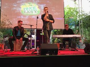 Backstage München Free & Easy Festival