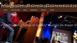 Change of Scenery gewinnt den 34. Song Slam im Theater Drehleier.