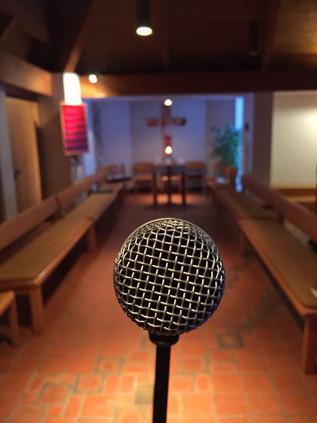 LAUDATE-Kirche