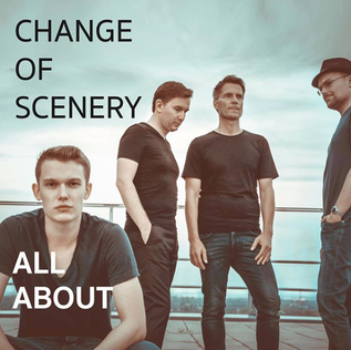"""Release: EP """"All About"""""""