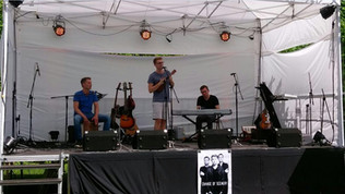 Garching - Streetfestival