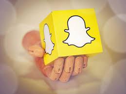Snapchat Ads 網上廣告