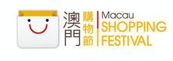 Macau Shopping Festival Logo