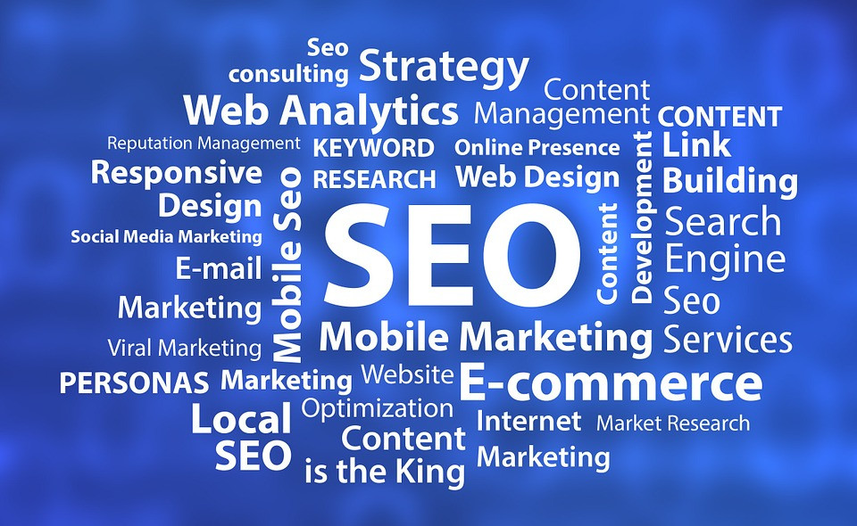 SEO Value SEO的價值