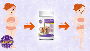 Can meal replacement protein shakes help to lose weight? Tips for choosing the best protein powder