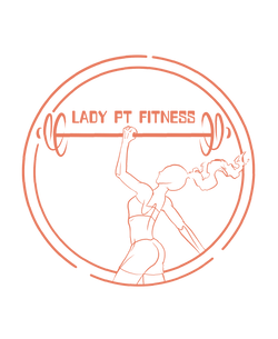 Lady PT Fitness