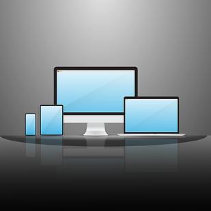 Responsive Website 對應式網站