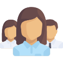 AboutLove_企業訂製軟件設計及開發_員工級別及權限設定管理