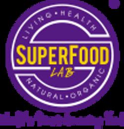 Superfoodlab logo