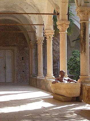 Ancient Baths