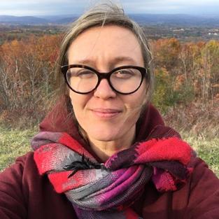 Lisa Bloodgood / Newtown Creek Alliance
