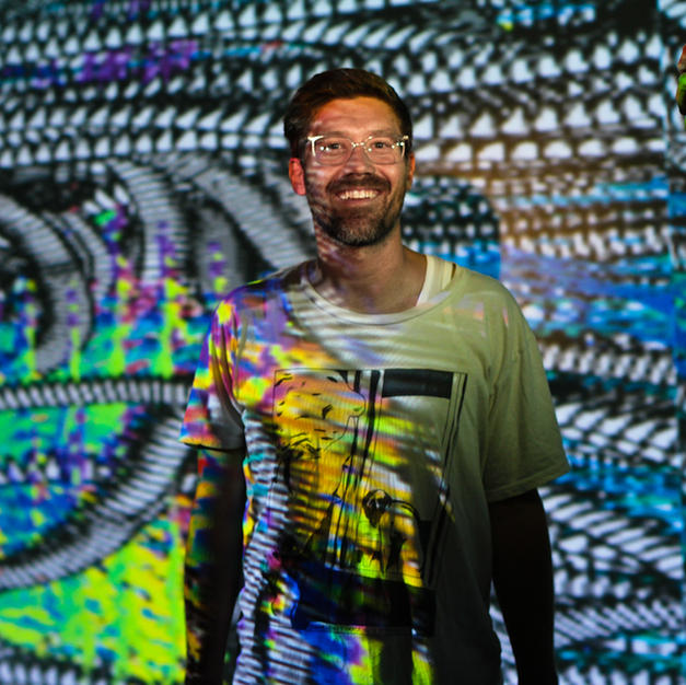 Eric Cade Schoenborn / Advisor / Artist, Organizer