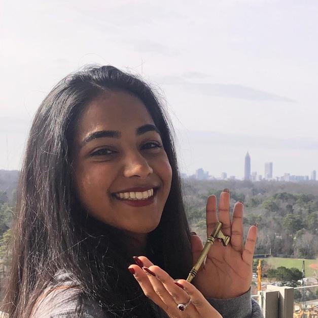 Kiran Kadiyala / Youth Advisor