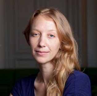 Tara DePorte / Founder & Executive Director