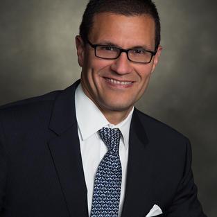 William Moretti / Board Treasurer / RiskSpan