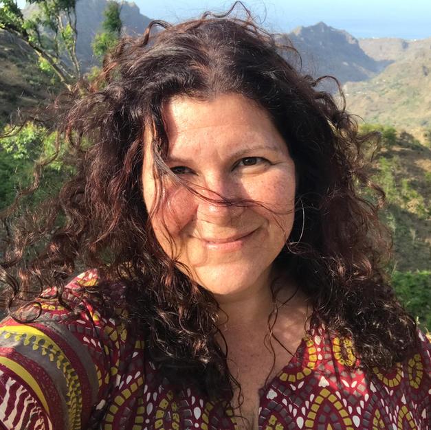 Paula Alvarado / Advisor / The Tenure Facility