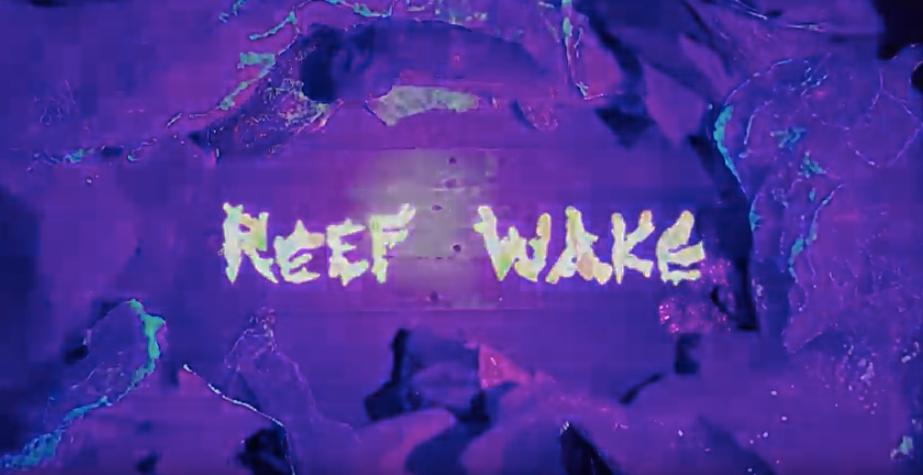 "Amelia Foster & Jerone Hsu, ""REEF WAKE"""