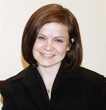 Lisa Jaycox / Board Secretary / Trinity Wall Street
