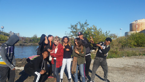 Youth Leadership Intensive - Highlights