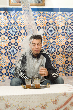 Water Portraits Morocco