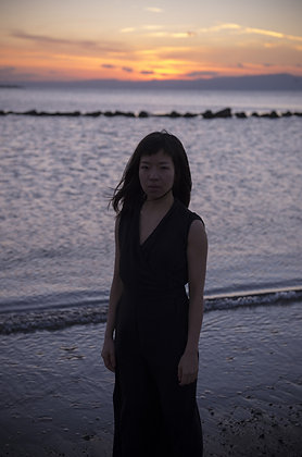 "Aine Nakamura, ""Unnamed Wind"""
