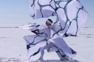 Creative Climate Awards, Ice Floe: Dancing on Arctic Ice