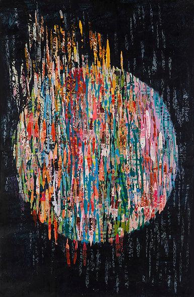 "Mollie Hosmer-Dillard, ""Invention of the Individual"""