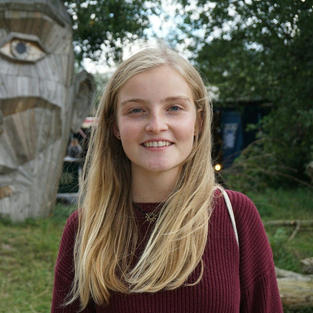 Leonie Hüppe / Global Project Coordinator