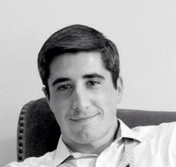 Peter Oesterle / Advisor / Duke University