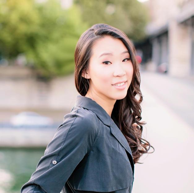 Susan Lee / Advisor / C9P