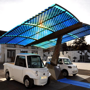 Innovations for a Climate Breakthrough (Bay Area)
