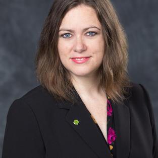 Melissa Villain / Board Member / Huntington National Bank